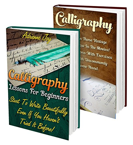 Pdf epub download calligraphy for dummies ebook