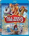 AllDogsGotoHeaven2 [Blu-Ray]<br>$657.00
