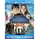 Bridge to Terabithia [Blu-ray] ~ Josh Hutcherson