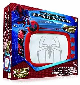Spiderman - 550834 - Loisir Créatif - Tableau Magnétique  - Spider-Man 4