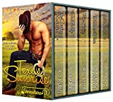 img - for TEXAS SUNRISE (Contemporary Small Town, Western Romance Box Set) (Volume 1) (Somewhere, TX) book / textbook / text book