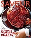 Saveur (1-year automatic renewal)