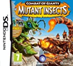 Combat of Giants: Mutant Insects (Nin...