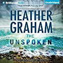 The Unspoken: Krewe of Hunters Audiobook by Heather Graham Narrated by Luke Daniels