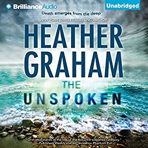 The Unspoken Audiobook