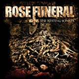 Resting Sonata by Rose Funeral (2009) Audio CD