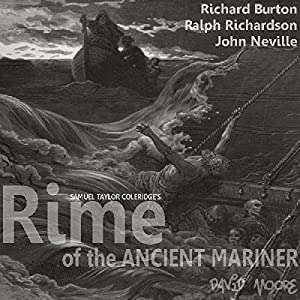 The Rime of the Ancient Mariner Hörbuch