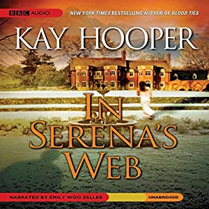 In Serena's Web Audiobook