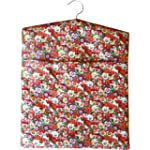 Spring Summer Flowers Print Large Lau...