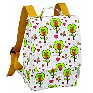 SugarBooger Hoot Kiddie Play Back Pack
