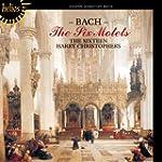 Bach: The Six Motets [Harry Christoph...