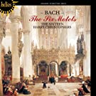 Bach: The Six Motets [Harry Christophers, The Sixteen] [Hyperion: CDH55417]