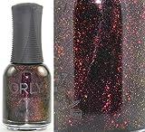 Orly Nail Polish, Darkest Shadow 18 ml