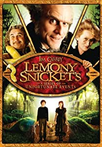 Lemony Snicket's A Series Of Unfor