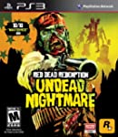 Red Dead Redemption: Undead Nightmare...