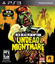 Red Dead Redemption: Undead Nightmare (輸入版)