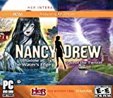 Nancy Drew: Shadow At Water's Edge & Trail Of The Twister