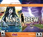 Nancy Drew: Shadow At Water's Edge &...