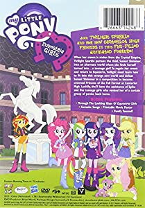 My Little Pony: Equestria Girls [DVD] [Import]