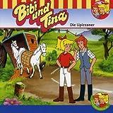 echange, troc Bibi+Tina - Die Lipizzaner