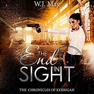 End in Sight Audiobook