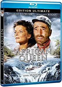 African Queen [Ultimate Edition]