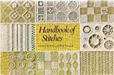 img - for Handbook of Stitches (Danish and English Edition) book / textbook / text book