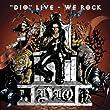 Dio Live:We Rock