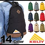 KELTY ケルティ バッグ VINTAGE DAYPACK HD 2 ヴィンテージ デイパック ダーティー 2(リュック バックパック )(2592057 SS14) Forest