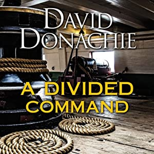 A Divided Command Audiobook