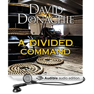 A Divided Command (Unabridged)