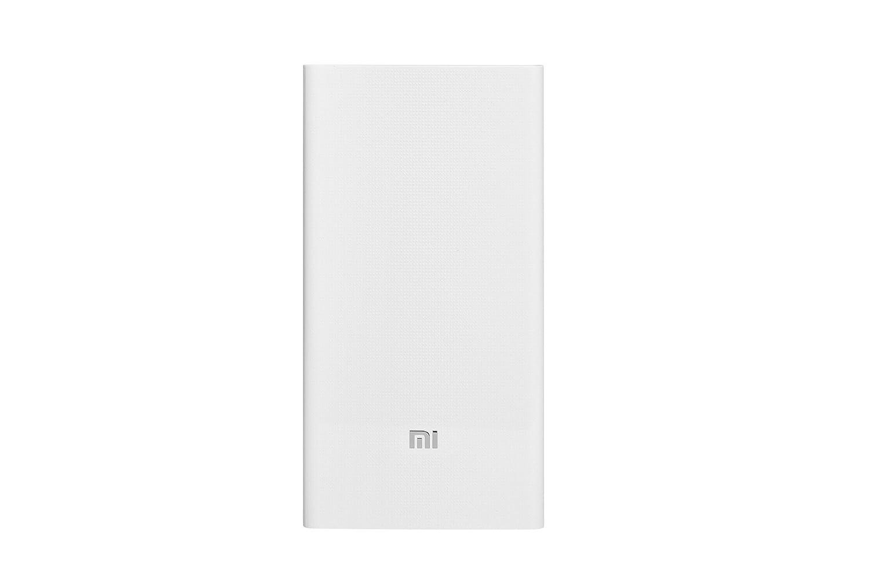 Mi 20000mAH Power Bank 2 (White)