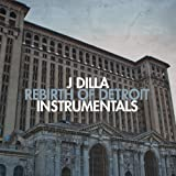 Rebirth Of Detroit [VINYL]