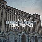 Rebirth of Detroit Instrumentals [Vinyl LP]