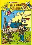 echange, troc Laze Christophe - Bretagne -Petits Coloriages Gisserot