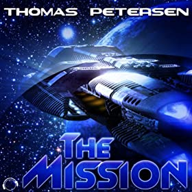 Thomas Petersen-The Mission