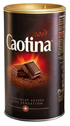 f0d434896ba01 Now the price for click the link below to check it. Caotina Noir Zartbitter  Dose 500g