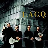 Image of L.A.G.Q. (Los Angeles Guitar Quartet)