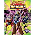 New Adventures of He-Man Vol 2