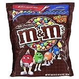 M&M - Milk Chocolate, 56 oz bag