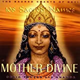 108 Sacred Names of Mother Div