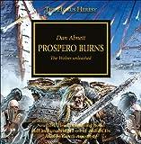 img - for Prospero Burns (unabridged) (Horus Heresy) book / textbook / text book