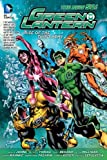 Various Green Lantern: Rise of the Third Army HC (The New 52)