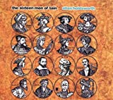Sixteen Men of Tain by Allan Holdsworth