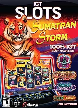 igt slots sumatran storm download