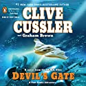 Devil's Gate: A Novel from the NUMA Files
