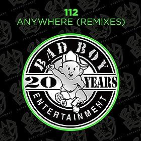 Anywhere (Remix)