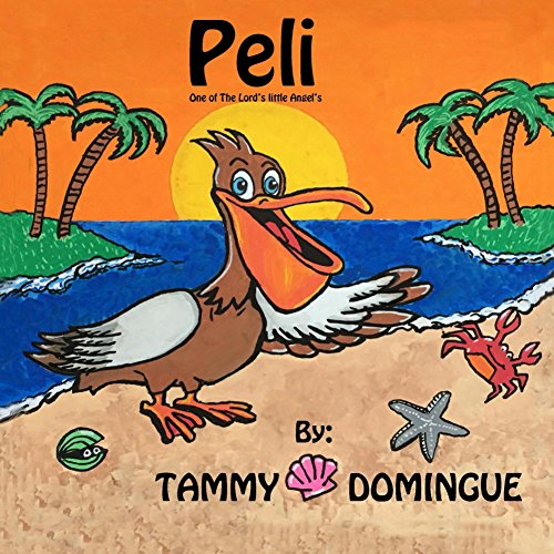 Peli by Tammy Domingue