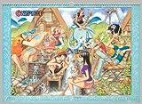 ONE PIECE コミックカレンダー2011 (SHUEISHA コミックカレンダー2011) [カレンダー] / 尾田 栄一郎 (著); 集英社 (刊)