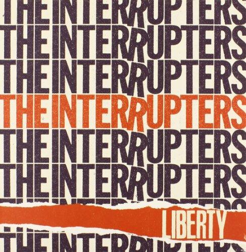 """Liberty [7"""" VINYL]"""